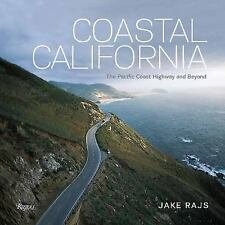 Coastal California: The Pacific Coast Highway and Beyond (Hardback or Cased Book