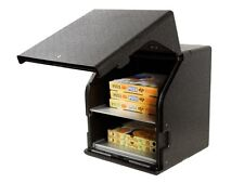 Profi Thermobox Isolierbox Pizzabox Frontlader