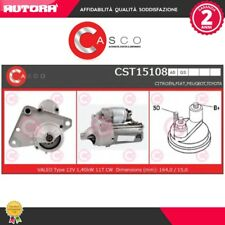 CST15108GS Motorino d'avviamento (MARCA-CASCO)