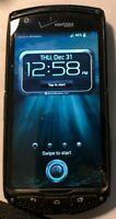 Kyocera Brigadier E6782 16GB Black (Verizon) Smartphone (GSM+CDMA) Cracked