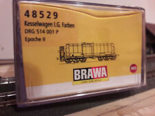 Brawa Kesselwagen 48529 DRG - neuwertig