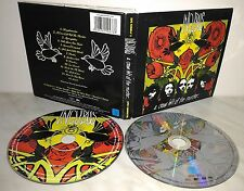 CD + DVD INCUBUS - A CROW LEFT OF THE MURDER