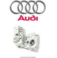Audi A3 A3 Quattro 09-13 Passenger Right Inner Tail Light Bulb Holder Genuine