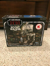AT-ST Scout Walker STAR WARS The Vintage Collection MIB K-Mart Exclusive ROTJ