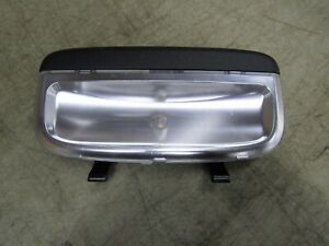 2008-2009 Pontiac G8 GT GXP OEM Interior Roof Dome Light Assy 1C17