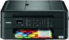 Brother MFC-J480DW - Wireless Inkjet Color All-in-One Printer w Auto Document...