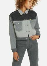 0a58b069d56 Abrigos y chaquetas de mujer negras 100% algodón
