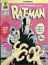 Rat-Man Collection N° 91 - Originale - Panini Comics - ITALIANO NUOVO