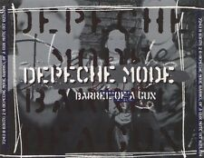 Depeche Mode Maxi CD Barrel Of A Gun (CDBONG25) - Germany (M/M)