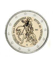 2 € Vatican 2016 année de la miséricorde