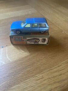matchbox 75 new 12 Citroen CX