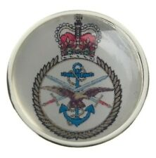 MINISTRY OF DEFENCE MOD GOLF BALL MARKER