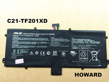 New genuine C21-TF201XD battery For ASUS Transformer TF300 Keyboard Dock