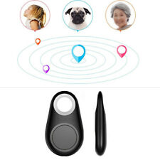 Smart Mini Waterproof Bluetooth GPS Tracker for Pet Dog Cat Keys Wallet Bag Kids
