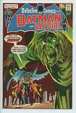 1971 DC DETECTIVE COMICS #413 NEAL ADAMS , BATGIRL BACKUP STORY  FN/VF  S3