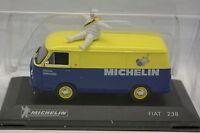 UH Presse 1/43 - Fiat 238 Michelin