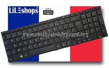 Clavier Fr AZERTY Sony Vaio SVF152A29M SVF152C29M SVF1541M1R SVF1541O4E Backlit