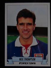 Panini Fútbol'93-Neil Thompson Ipswich Town () #88