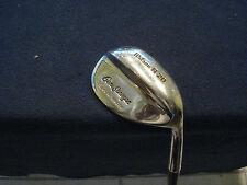 """Wilson R-20 Gene Sarazen Special Wedge Golf Club Brown Shaft """"SUPERB"""""""