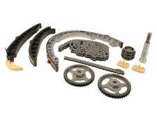For 2008-2018 Porsche Cayenne Timing Chain Kit Febi 24856KJ 2009 2010 2011 2012