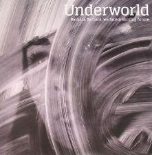 Underworld 'Barbara Barbara We Face A Shining Future' LP VINYL NEW/SEALED