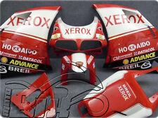 CARENE ABS PER DUCATI X 748/916/998/996 DESIGN XEROX STAMPO INIEZIONE