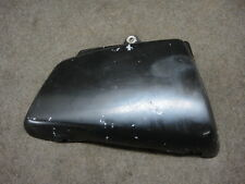 80 YAMAHA XS650 XS 650 SIDE COVER LEFT #5D0