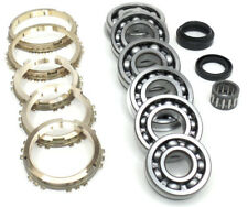 Suzuki Samurai Transmission 4X4 5spd Overhaul Rebuild Kit 1986-1995 (BK-165WS)