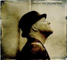 TERRY LEE HALE - THE LONG DRAW  CD NEUF