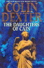 The Daughters of Cain, Dexter, Colin | Hardcover Book | Good | 9780333630044
