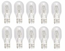 (Pack of 10) 921 Light Bulb Auto Car Miniature Replacement Lamp 12V21CP  10W