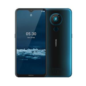 Nokia 5.3 (Unlocked) 64GB 6GB RAM 4G LTE Dual SIM 13MP 6.55in