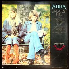 ABBA - Greatest Hits - Dig-It International Records - PL 3005 - Vinile V035010