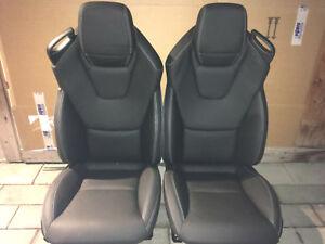 Mercedes SLC SLk R172 Sitze Umbau auf R170 oder R171 möglich
