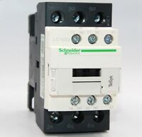 New Genuine SCHNEIDER LC1D32M7C 220VAC Motor Control 50A Contactor Rated 3 Poles