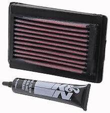 K&N Motorcycle Air Filter Fits Yamaha YXR660 - YA-6504
