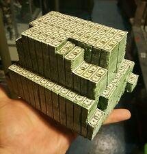 Action Figure money pile Accesory Marvel Legends DC Universe Classics 1:12 scale