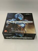 Cry Havoc & Aftermath Expansion + Promos Organized Into 1 Box Cards Sleeved NM
