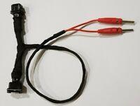 Prüfadapter KE-Jetronic Drucksteller EHS Testadapter Testtool Druckstellerstrom