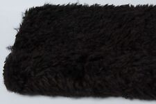 Faux Fake Curly Fur Fabric Teddy Bear & Animal Toy 15mm Pile Sold by Vary Length