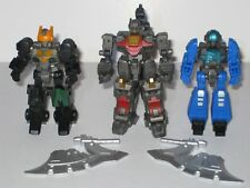 Fansproject Lost Exo Realm Drivers  Dinobots Transformers