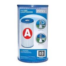 TYP A - 1x Ersatzfilter Filterkartusche Poolpumpe Typ A 59900 / Typ III 58012