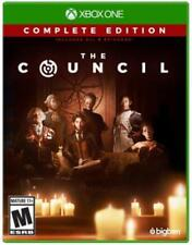 The Council (Xbox One)