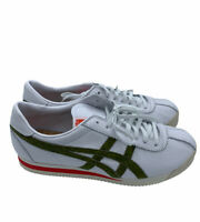 Asics Onitsuka Tiger Corsair White Green Red CORK Men's 1183A199-100