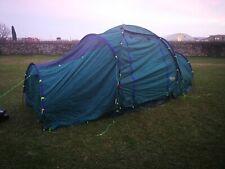 Tenda da campeggio 8 posti