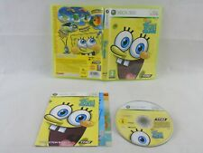 Spongebob Schwammkopf Wahrheit oder Square Xbox 360 komplett PAL