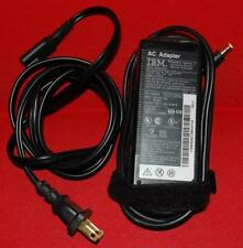 IBM Lenovo ThinkPad T3x T4x A2x X2x x3x 56x, 57x, 60x AC Adapter Charger