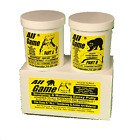 All-Game Epoxy Sculpting Putty 3LB Taxidermy Antler Tree Art Crafts Deer Fish