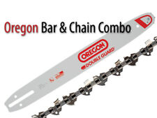 "OREGON 20"" CHAINSAW GUIDE BAR AND CHAIN FITS  HUSQVARNA 61 365 372 385 395 576"