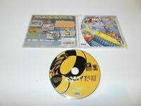 Crazy Taxi Sega Dreamcast Game Complete in Case Tested CIB